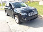 2016 Jeep Compass HIGH ALTITUDE/4X4 in Dartmouth, Nova Scotia