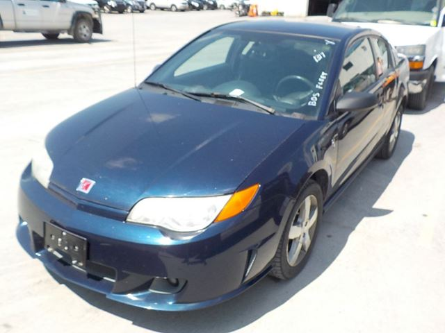 2007 SATURN ION           in Innisfil, Ontario