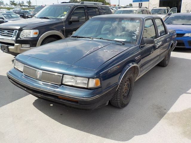 1991 OLDSMOBILE CUTLASS           in Innisfil, Ontario