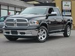 2017 Dodge RAM 1500 Laramie Long Horn Edition in Orillia, Ontario