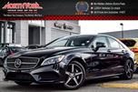 2017 Mercedes-Benz CLS-Class CLS550  4MATIC Intelligent Drive Pkg Sunroof Nav ACC H/K Audio 18Alloys in Thornhill, Ontario