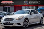 2008 Infiniti G37 Sport Manual PremiumPkg Heat Frnt.Seats Sunroof BOSE  in Thornhill, Ontario
