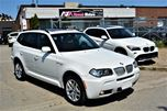 2008 BMW X3 3.0si M PKG xDrive Leather Bluetooth in Brampton, Ontario