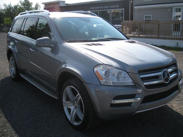2012 Mercedes-Benz GL-Class GL 350 BlueTEC *Certified* in Vars, Ontario