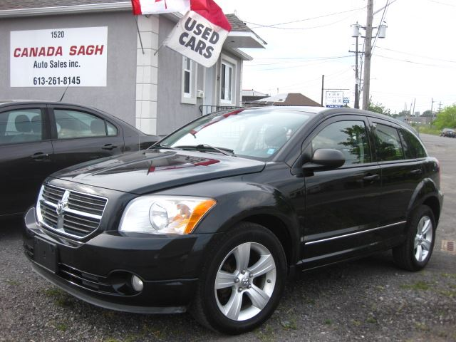2011 DODGE CALIBER SXT, AUTO/AC/RIMS 121km ! 12M.WRTY+SAFETY $6490 in Ottawa, Ontario