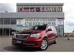 2013 Chrysler Town and Country TOIT OUVRANT+TV DVD in Montreal, Quebec