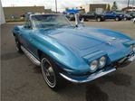 1966 Chevrolet Corvette LEATHER in Guelph, Ontario