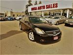 2008 Nissan Altima 4dr Sdn I4 Man 2.5 S in Oakville, Ontario