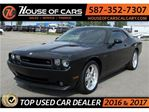 2010 Dodge Challenger R/T   / Navi / Leather /SunRoof in Calgary, Alberta