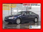 2011 Volvo S80 3.2L *Cuir, Toit, Mags in Saint-Jerome, Quebec