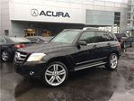 2011 Mercedes-Benz GLK-Class GLK350   4MATIC   TOW   BOARDS   RAILS   NAV   V6 in Burlington, Ontario