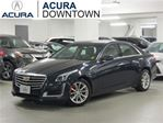 2017 Cadillac CTS 2.0L Turbo/Rear Camera/Bose Sound/ in Toronto, Ontario