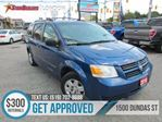 2010 Dodge Grand Caravan SE   7 PASSENGER   FAMILY READY in London, Ontario