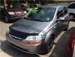 2008 Chevrolet Aveo  LS in St Catharines, Ontario