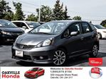 2012 Honda Fit Sport at in Oakville, Ontario