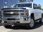 2016 Chevrolet Silverado 3500  LTZ in Kamloops, British Columbia