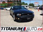 2012 Ford Mustang Pony Edition+SYNC+Heated Leather Seats+Back Up Sen in London, Ontario