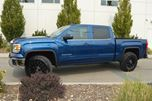 2015 GMC Sierra 1500 SLE 4x4 Crew Cab 5.75 ft. box 143.5 in. WB in Kamloops, British Columbia