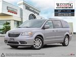 2013 Chrysler Town and Country Touring in Winnipeg, Manitoba