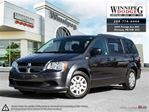 2016 Dodge Grand Caravan SXT in Winnipeg, Manitoba