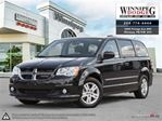 2016 Dodge Grand Caravan Crew in Winnipeg, Manitoba