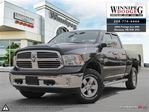 2015 Dodge RAM 1500 SLT in Winnipeg, Manitoba