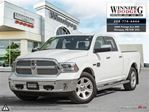 2015 Dodge RAM 1500 Longhorn in Winnipeg, Manitoba