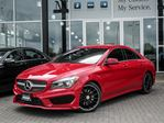 2015 Mercedes-Benz CLA250 Coupe in Ottawa, Ontario