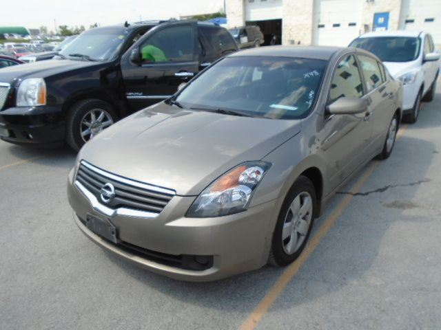 2007 NISSAN ALTIMA S in Innisfil, Ontario