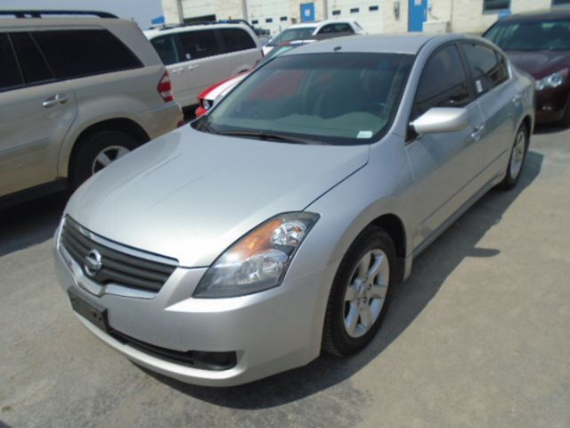 2008 NISSAN ALTIMA S in Innisfil, Ontario