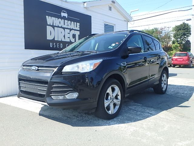2013 FORD ESCAPE SUV SE FWD 1.6 L in Halifax, Nova Scotia