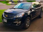 2015 Chevrolet Traverse AWD 4dr LT w/2LT in Mississauga, Ontario