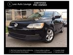 2013 Volkswagen Jetta Comfortline - ONLY 58,000KM! HEATED SEATS, AUTO, LOADED! LUXE CERTIFIED PRE-OWNED! in Orleans, Ontario