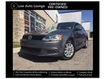 2013 Volkswagen Jetta S - BLUETOOTH, AUTO, ONLY 66K!, HEATED SEATS, COMFORTLINE! LUXE CERTIFIED PRE-OWNED! in Orleans, Ontario