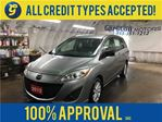 2012 Mazda MAZDA5 GS*PHONE CONNECT*POWER WINDOWS/LOCKS/MIRRORS*ALLOY in Cambridge, Ontario