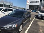 2011 Mitsubishi Lancer SE Low Mileage, Manual Transmission!!! in Thunder Bay, Ontario