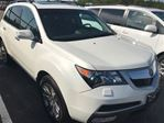 2011 Acura MDX Elite Package in Thunder Bay, Ontario