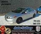 2012 Honda Civic LX *Low Price! in Winnipeg, Manitoba