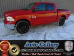2017 Dodge RAM 1500 Outdoorsman 4x4*Hemi in Winnipeg, Manitoba