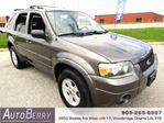 2006 Ford Escape LIMITED - 4WD - 3.0L in Woodbridge, Ontario