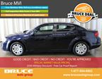 2012 Dodge Avenger 2.4L 4 CYL AUTOMATIC FWD 4D SEDAN in Middleton, Nova Scotia