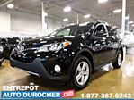 2014 Toyota RAV4 XLE - AUTOMATIQUE - AIR CLIMATISn++ - TOIT OUVRANT in Laval, Quebec