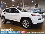 2014 Jeep Cherokee SPORT - AUTOMATIQUE - AIR CLIMATISn++ in Laval, Quebec