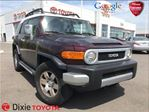 2007 Toyota FJ Cruiser Base in Mississauga, Ontario