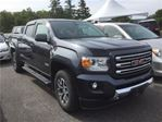 2015 GMC Canyon SLE - ALL TERRAIN EDITION! in Huntsville, Ontario