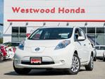 2014 Nissan Leaf S - Quick Charge / Zero Emissions in Port Moody, British Columbia
