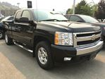 2008 Chevrolet Silverado 1500 2WD EXT CAB 134.0 in Kamloops, British Columbia