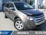 2012 Ford Edge SEL HEATED SEATS BACKUP SENSORS in Edmonton, Alberta