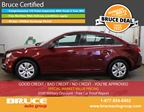 2015 Chevrolet Cruze LT 1.4L 4 CYL TURBOCHARGED AUTOMATIC FWD 4D SED in Middleton, Nova Scotia
