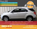 2013 Chevrolet Equinox LS 2.4L 4 CYL AUTOMATIC FWD in Middleton, Nova Scotia